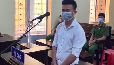 Nam thanh niên khiến nữ sinh lớp 7 sinh con lãnh án 45 tháng tù