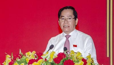 Bí thư Tỉnh ủy Bà Rịa - Vũng Tàu viết thư ngỏ động viên nhân dân