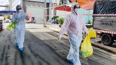 Đồng Nai: Huy động lực lượng từ các bệnh viện, cơ sở y tế ngoài công lập tham gia chống dịch Covid-19