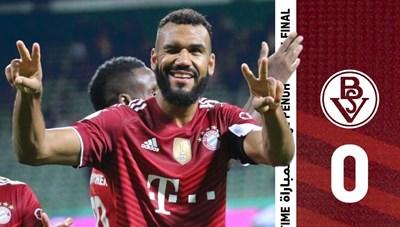 Bayern Munich vượt mặt Real tạo kỷ lục chưa từng có sau chiến thắng không tưởng
