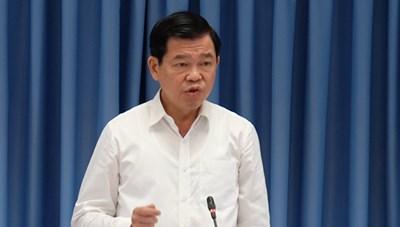 Bí thư Tỉnh ủy Đồng Nai: Cán bộ không được nảy sinh 'bệnh tưởng' trong đầu
