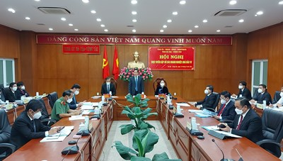 Bà Rịa-Vũng Tàu: Sẽ có lộ trình cụ thể cho doanh nghiệp nước ngoài hoạt động