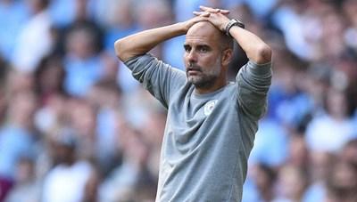 Man City khủng hoảng lực lượng nghiêm trọng trước đại chiến với Chelsea