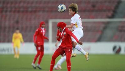 Tuyển nữ Việt Nam thắng 16-0 trước Maldives, Hải Yến ghi 6 bàn