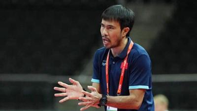 Lý giải nguyên nhân HLV trưởng futsal Việt Nam 'mất tích' trong trận đấu với Nga