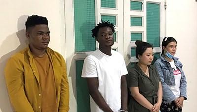 Đồng Nai: Truy tố 3 người nước ngoài tội danh lừa đảo chiếm đoạt tài sản
