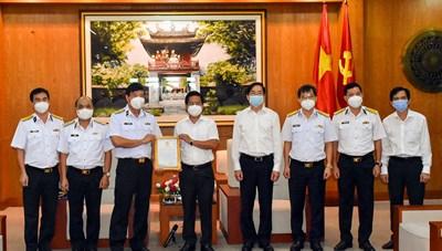 Bà Rịa-Vũng Tàu: Gần 520.000 người được hỗ trợ theo Nghị quyết 68
