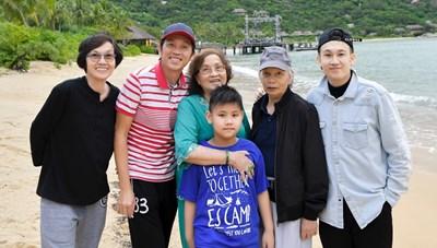 Bố nghệ sĩ Hoài Linh, Dương Triệu Vũ qua đời