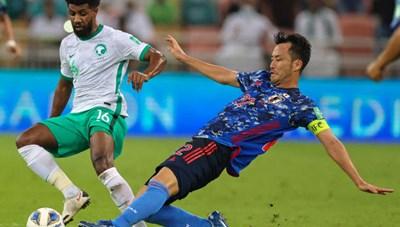Nhật Bản thua sốc Saudi Arabia, cục diện bảng đấu của tuyển Việt Nam khó lường