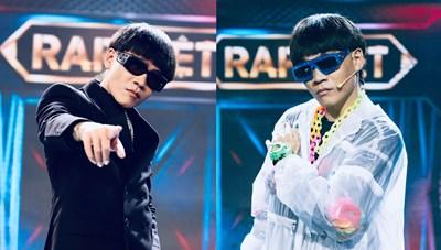 Trang phục của Wowy ở Rap Việt mùa 2 giúp 'mắt xích' cháy hàng