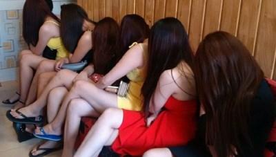 TP Hồ Chí Minh: Nghi vấn 2.500 người hoạt động mại dâm trên địa bàn