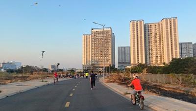 TP Hồ Chí Minh không còn căn hộ dưới 20 triệu đồng/m2