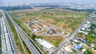 Nhiều sai phạm tại dự án Khu đô thị Sài Gòn Bình An