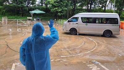 TP Hồ Chí Minh có 3.131 bệnh nhân Covid-19 xuất viện trong một ngày