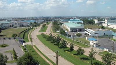Bà Rịa - Vũng Tàu: Đề xuất thêm 4 khu công nghiệp ở Châu Đức