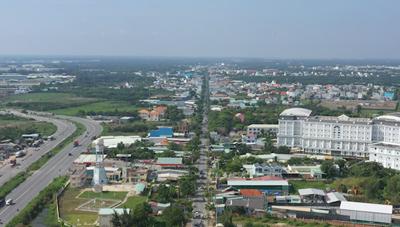 TP Hồ Chí Minh: Đề nghị công nhận huyện Nhà Bè kiểm soát được dịch Covid-19