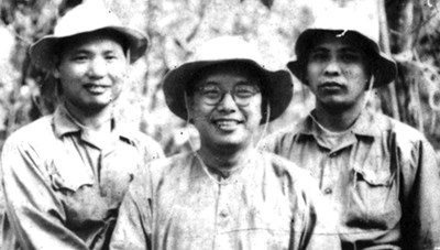 Chủ tịch Lê Quang Đạo với sự nghiệp xây dựng MTTQ Việt Nam và khối Đại đoàn kết toàn dân tộc