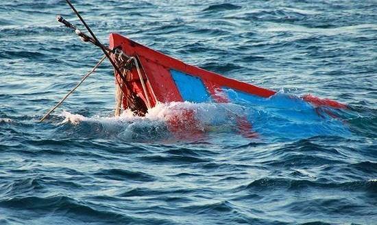 Khẩn trương tìm 7 ngư dân mất tích trên biển Côn Đảo