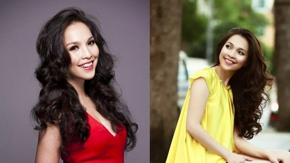 [ẢNH] Những mỹ nhân Việt tuổi 40 bị 'thời gian bỏ quên'