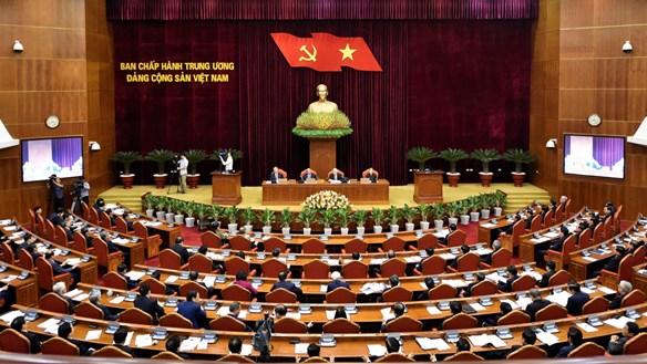 [Infographics] Đại hội đại biểu toàn quốc lần thứ XIII của Đảng