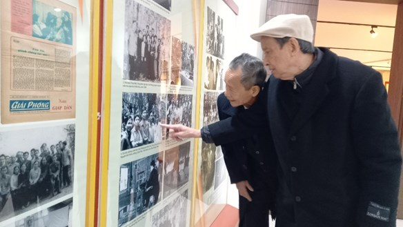 Kỷ niệm 79 năm Ngày ra đời báo Cứu Quốc - Giải Phóng - Đại Đoàn Kết (25/1/1942 – 25/1/2021): Tiếp nối xứng đáng