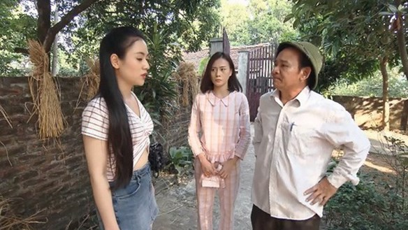 Diễn viên Quang Tèo: 'Số tôi thị phi, nhiều chuyện từ trên trời rơi xuống'