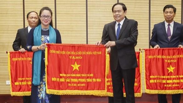 Hà Nội: Phát động thi đua cao điểm tổ chức thành công bầu cử ĐBQH và HĐND các cấp
