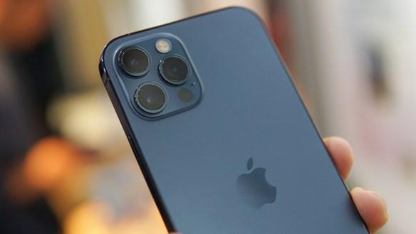 iPhone 12 giảm giá hàng loạt