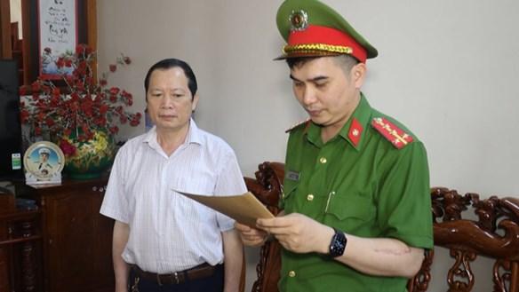 Nghệ An: Khởi tố nguyên Trưởng ban Dân tộc liên quan tới đề án Ơ Đu