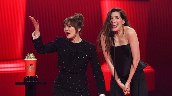 Marvel thắng đậm tại MTV Movie & TV Awards 2021