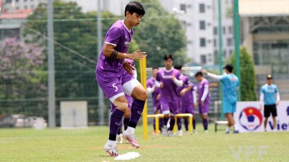 Thể thao Việt Nam: Chuẩn bị cho mục tiêu lớn