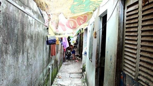 Ông cụ để lại nhà chục tỷ, xóm trọ Sài thành vui mừng vì giảm tiền thuê