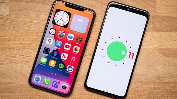 Apple: 'iOS an toàn hơn Android hàng chục lần'
