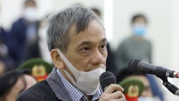 Cựu lãnh đạo BIDV mong mức án nhẹ nhất cho các bị cáo