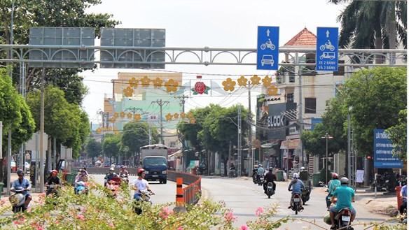 TP Hồ Chí Minh: Cử tri quan tâm đến quy hoạch phát triển