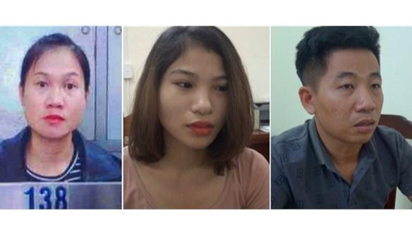 Thanh Hóa: Sau hôn nhân với chồng Trung Quốc, quay về nước lập đường dây mua bán người