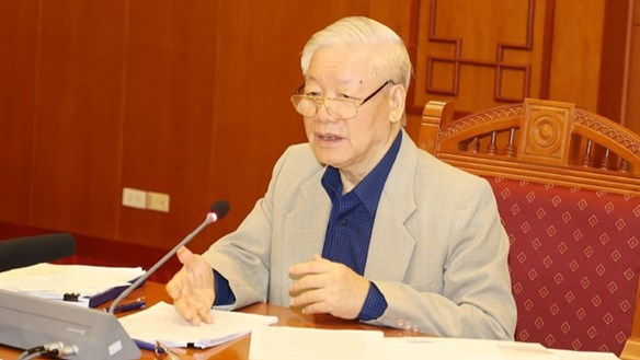 Xử lý nghiêm minh sai phạm của tổ chức, cá nhân liên quan đến vụ án Nhật Cường