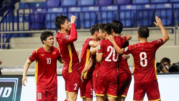 Việt Nam - Malaysia: 2-1: Rượt đuổi nghẹt thở