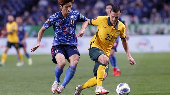 Nhật Bản nhận thêm tin dữ trước trận gặp đội tuyển Việt Nam