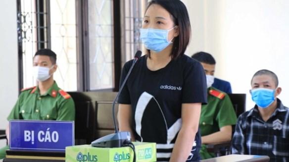 Bắc Ninh: Khai báo dịch gian dối, một phụ nữ bị phạt 20 tháng tù