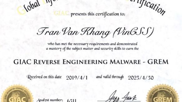 Chuyên gia của Vingroup phát hiện lỗ hổng bảo mật nghiêm trọng trên Adobe Illustrator