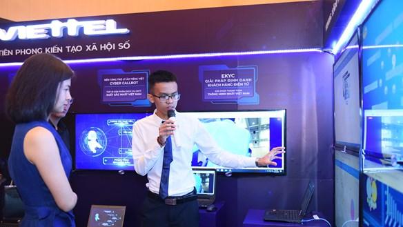 Viettel chia sẻ kinh nghiệm xây dựng thương hiệu số 1 Đông Nam Á 'Make in Viet Nam'