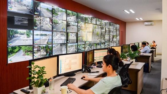 Viettel là doanh nghiệp xuất sắc tại Giải thưởng Thành phố Thông minh Việt Nam 2020