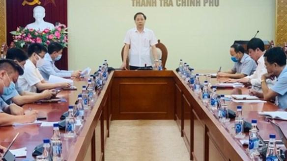 Thanh tra Chính phủ công bố hàng loạt sai phạm tại Hà Nội