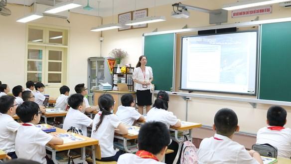 Hỗ trợ tâm lý khi học sinh mới trở lại trường học