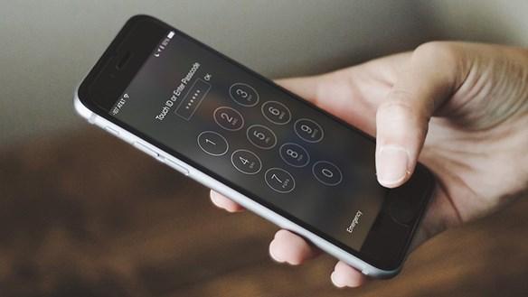 Những mật khẩu điện thoại bạn nên thay đổi ngay để tránh rước hoạ vào thân