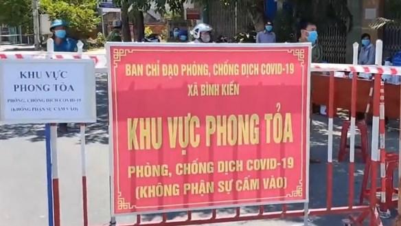 Phú Yên: Áp dụng giãn cách xã hội trên toàn địa bàn TP Tuy Hòa