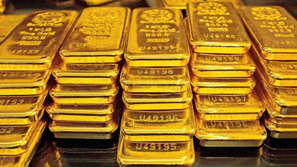 Giá vàng 20/1: Đồng đô la Mỹ giảm, vàng tiếp tục 'đà tăng'