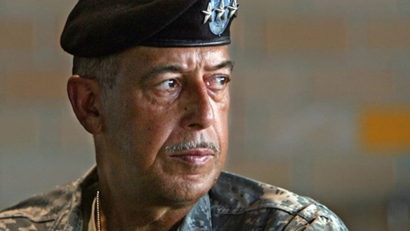 Mỹ: Tướng quân đội nhận nhiệm vụ giám sát an ninh tại Đồi Capitol