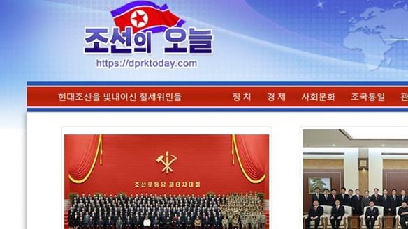Truyền thông Triều Tiên lần đầu đề cập kết quả cuộc bầu cử Mỹ